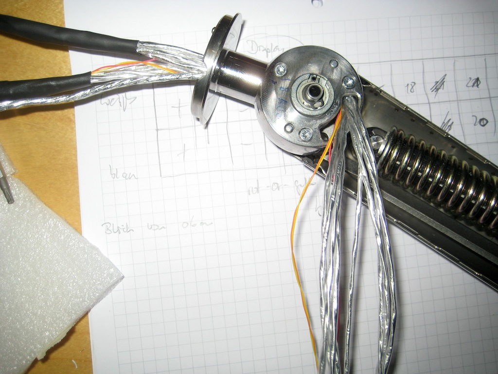 warum kabel verdrillen