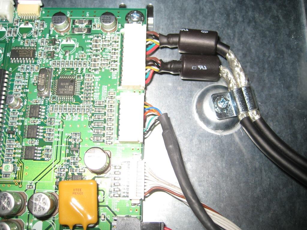 Acryl goes LED (Update) | 53 Cent