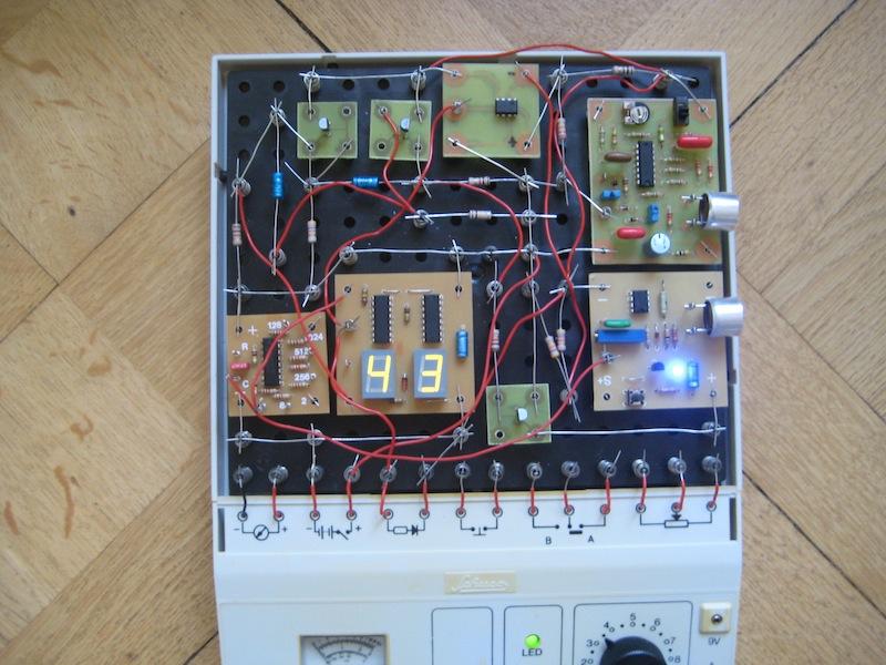 Ultraschall Entfernungsmesser Analog : Ultraschall entfernungsmesser analog hc sr sensor