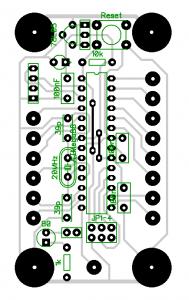 AVR Mini