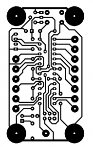 AVR Mini Layout