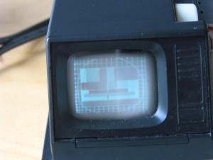 Testbild VGA