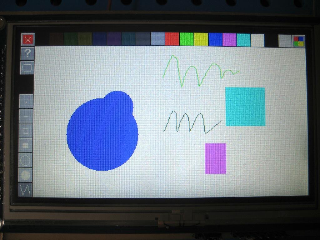 GTM-Zeichnen