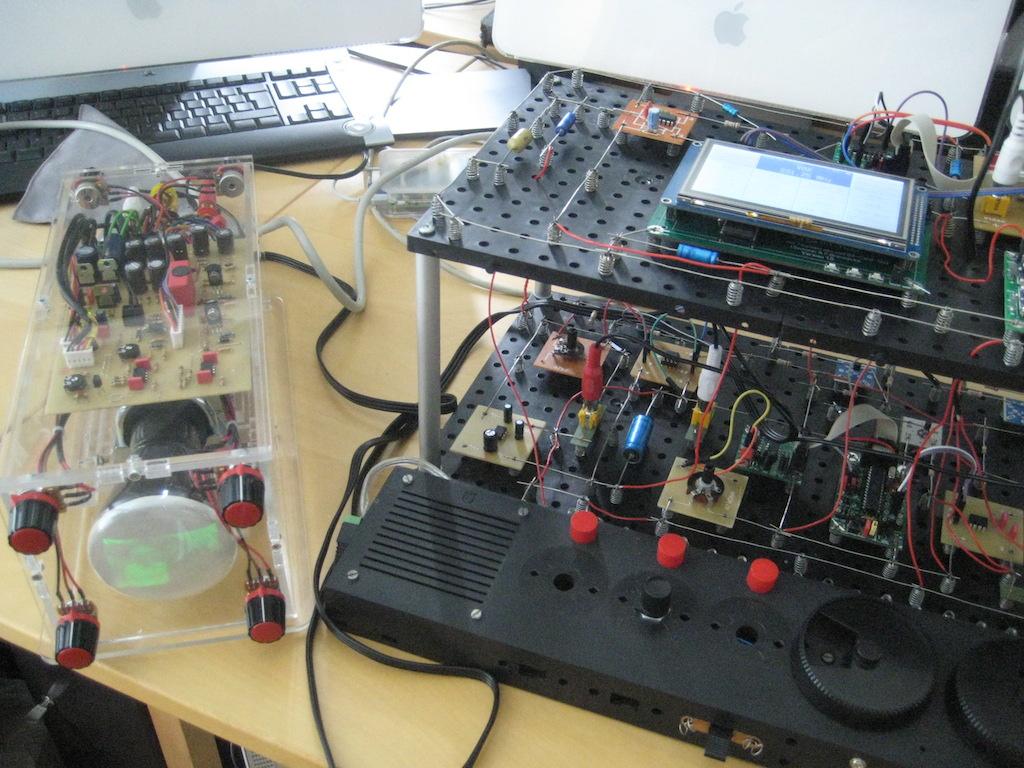 Ultraschall Entfernungsmesser Analog : Analog tv wiederbelebt cent